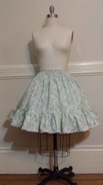Dogwood Day Skirt
